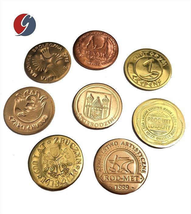 Bicie monet okolicznościowych