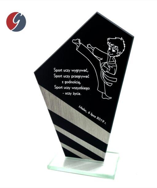 Statuetka sportowa