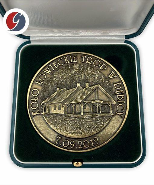 medal myśliwski